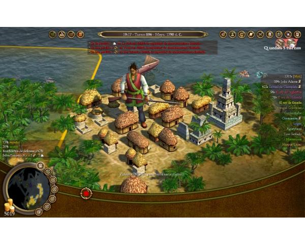 Asentamiento azteca