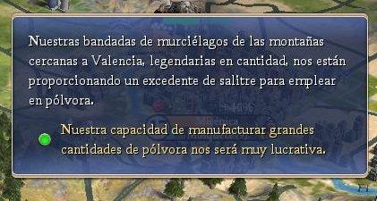 Suceso aleatorio en Valencia